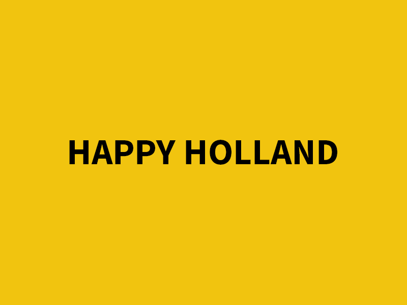 Happy Holland