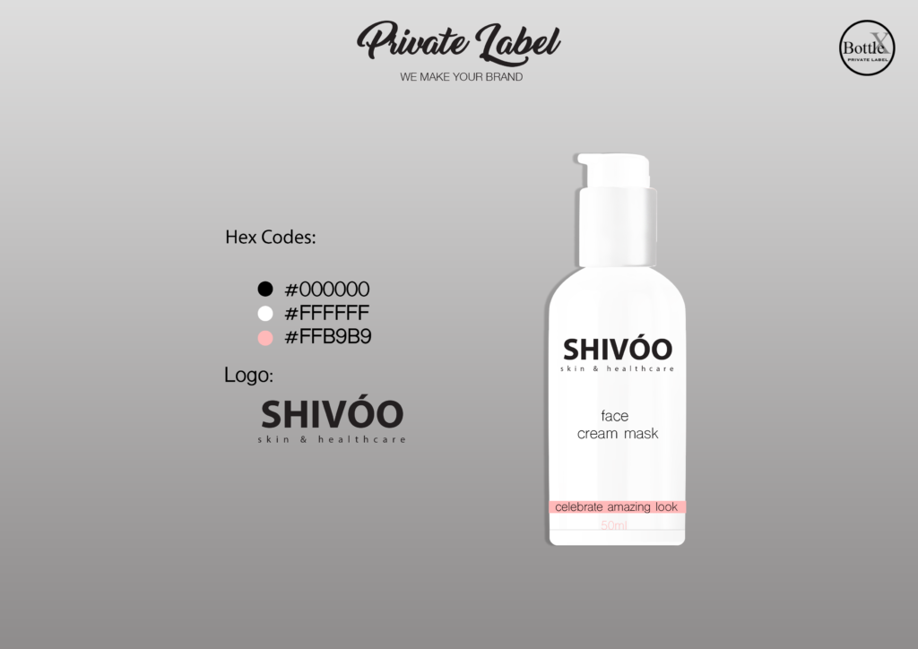 Shivoo Product Design